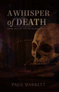 A Whisper of Death Cover