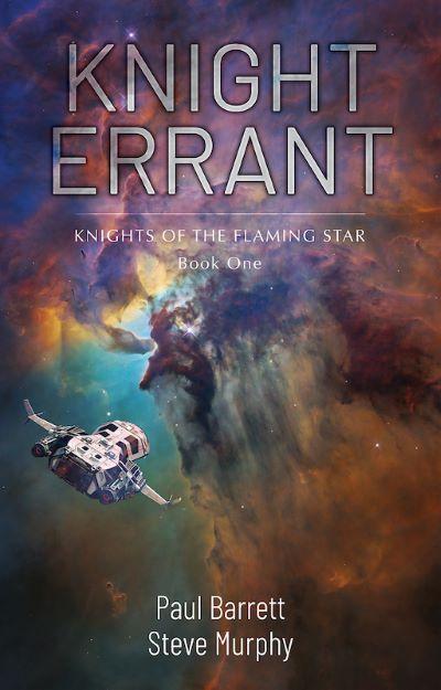 Knight Errant Book Cover