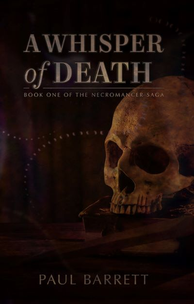 Whisper of Death Cover